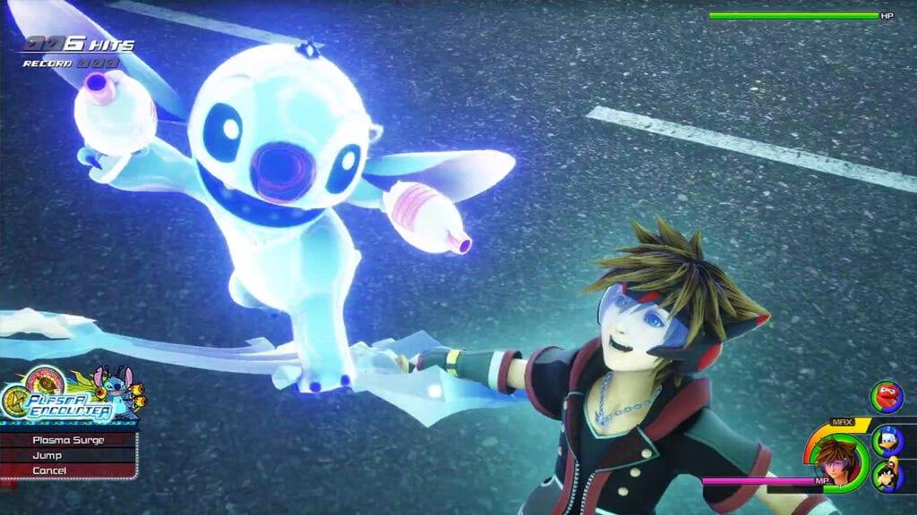 Kingdom Hearts III Teases Epic Final Battle In New Trailer (VIDEO)