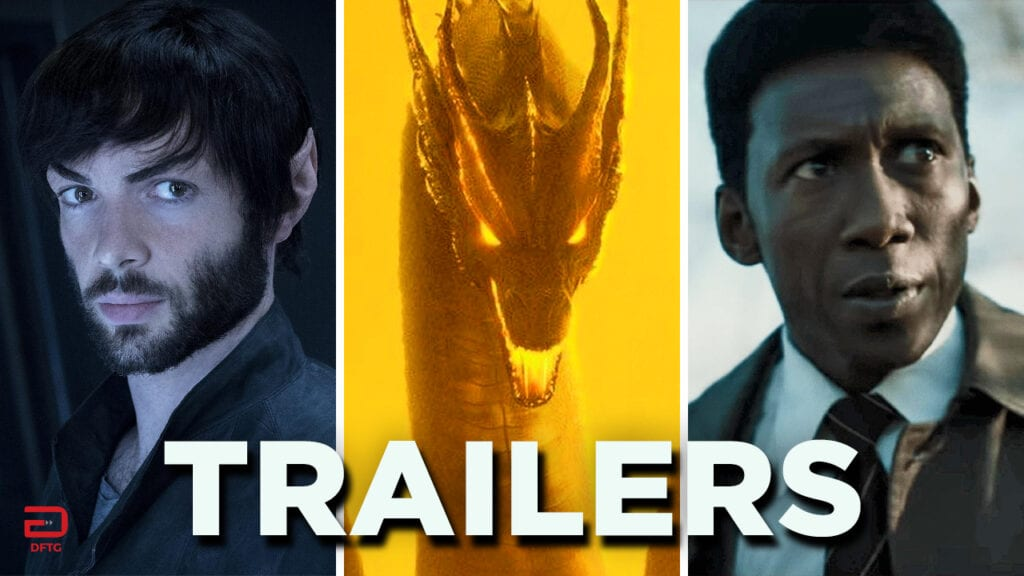 DFTG Recaps The Latest Movie/TV Trailers: December 17th (VIDEO)