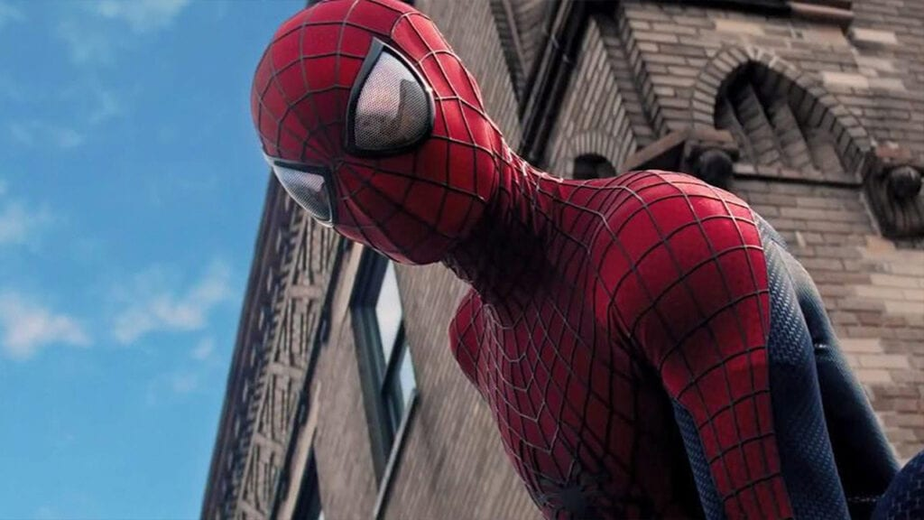 Spider-Man Responds To 'Amazing Spider-Man' Suit Request