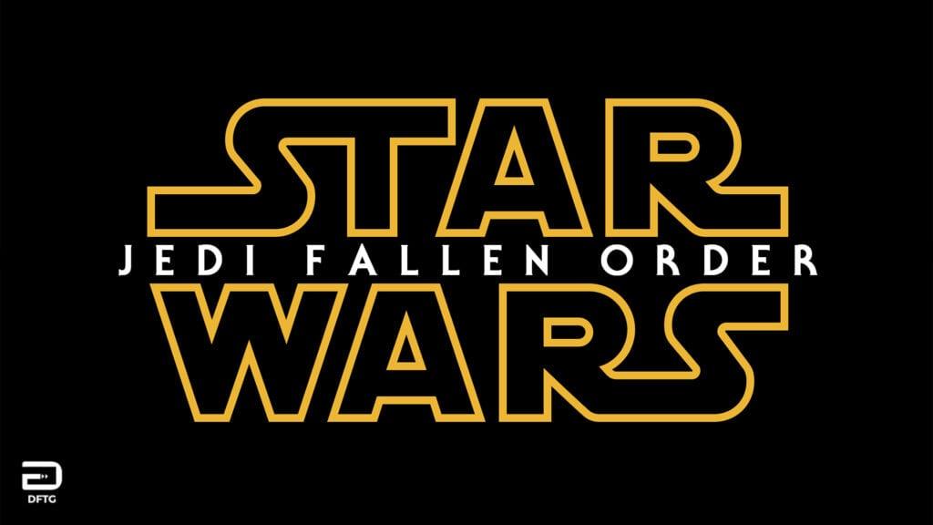 Star Wars Jedi Fallen Order: New Story, Release Details Leak