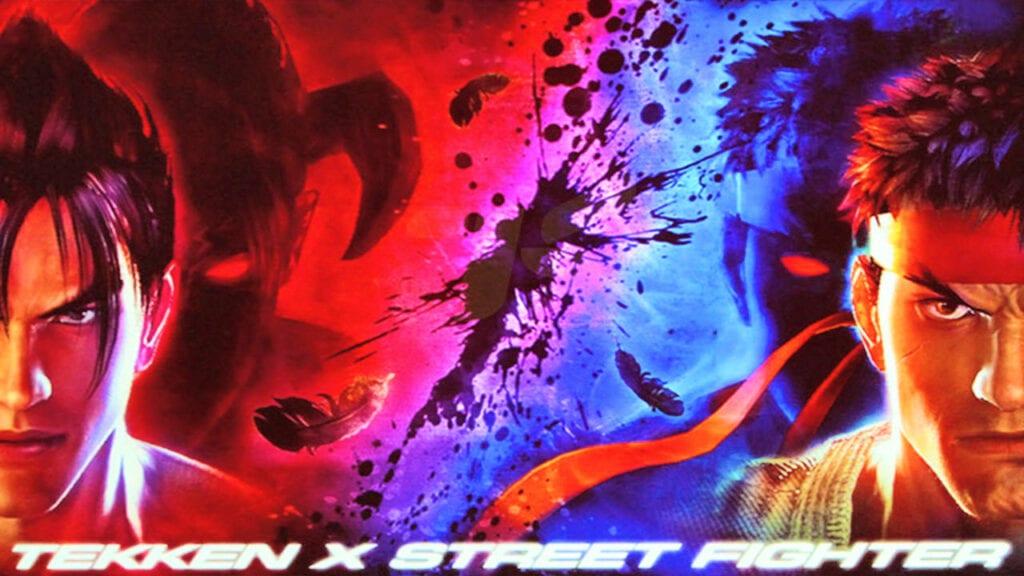 Tekken X Street Fighter Game Still Under Development, Says Producer (VIDEO)