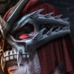 Mortal Kombat Fan Art Depicts The Rock As Shao Kahn