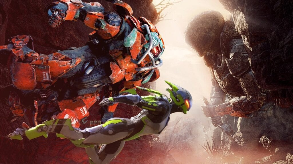 """Anthem Demo Will Be """"Super Different"""" In Terms Of Balance, No Tutorials"""
