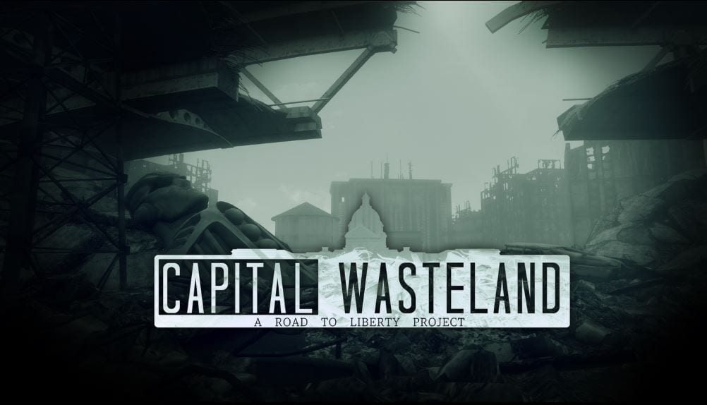Capital Wasteland