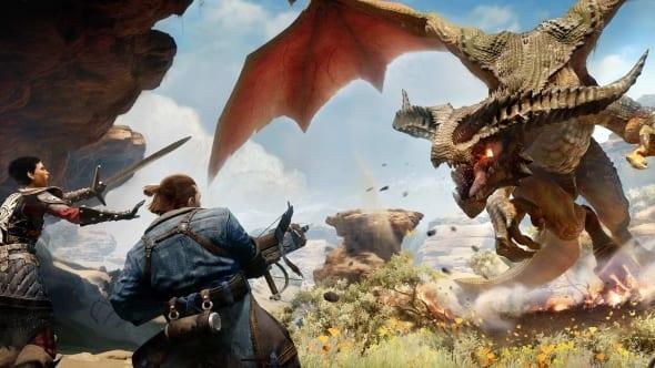 Dragon Age 4 bioware