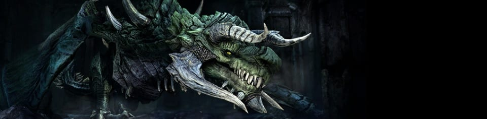 Leaked Elder Scrolls Online Elsweyr Expansion Rumored To Bring Dragons, New Necromancer Class