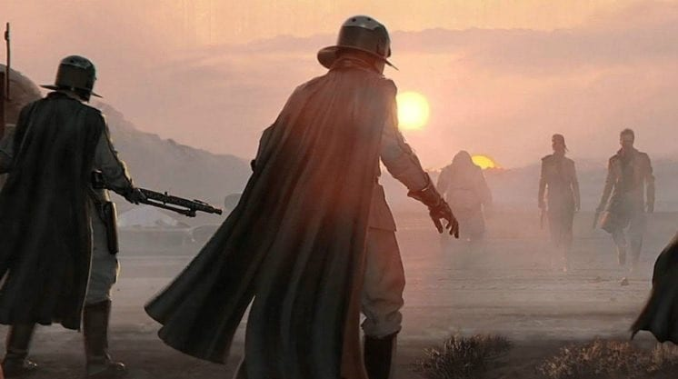 New Star Wars Details Emerge Following EA Cancellation