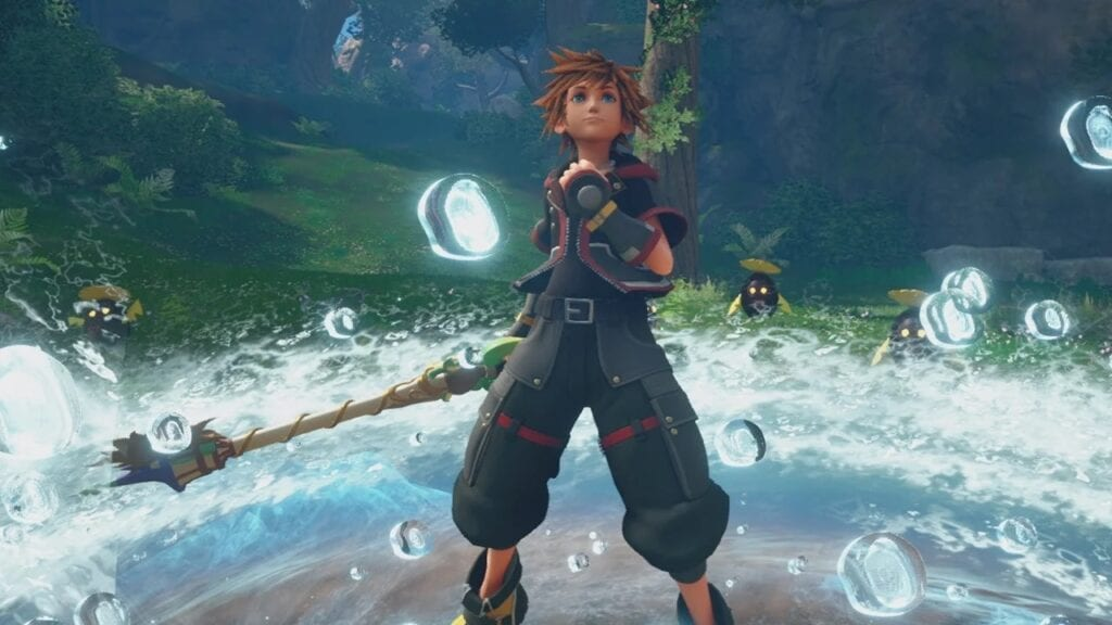 Kingdom Hearts III Leaks Have Caused Studio To Rethink Future Game Release Schedules