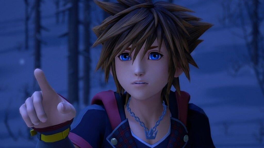 Latest Kingdom Hearts III Video Confirms Anti Form's Return (VIDEO)