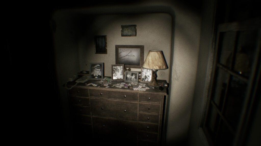 Silent Hills PT