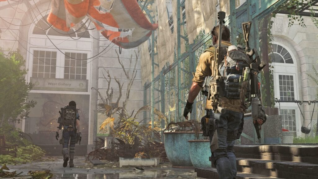The Division 2 DLC Plans Could Include New PvP Content