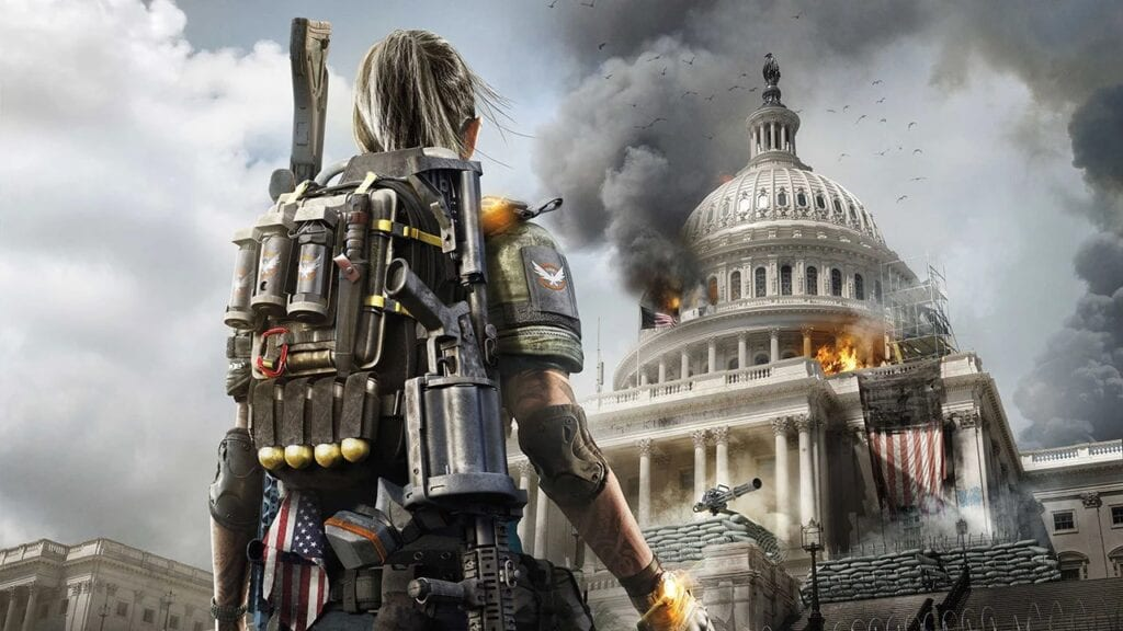 The Division 2 Full PC Requirements Revealed