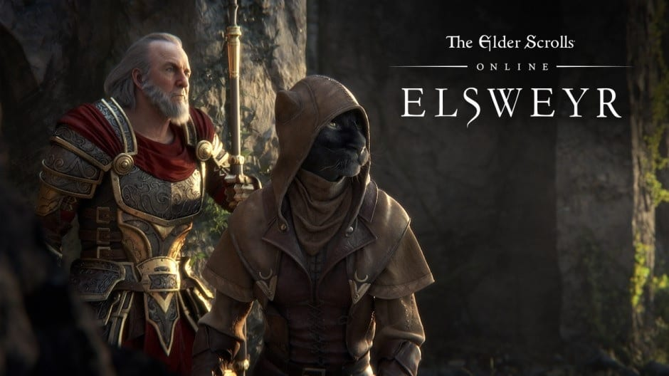 The Elder Scrolls Online: Elsweyr Pre-Order Bonuses Revealed