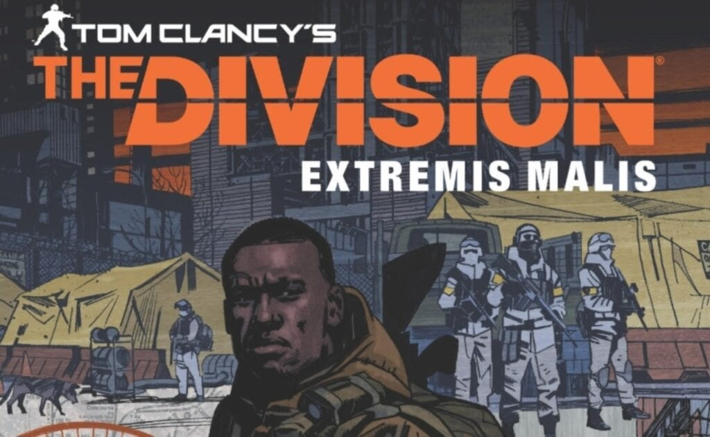 The Division Extremis Malis