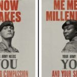 "UK Army Is Recruiting By Insulting Gamers, ""Snowflakes"" and ""Me Me Me Millennials"""