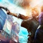 New BioShock Game Announcement