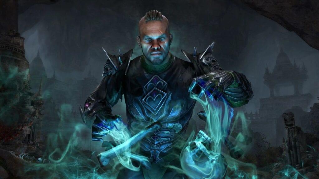 The Elder Scrolls Online Reveals New Elsweyr Expansion, New Necromancer Class Confirmed (VIDEO)