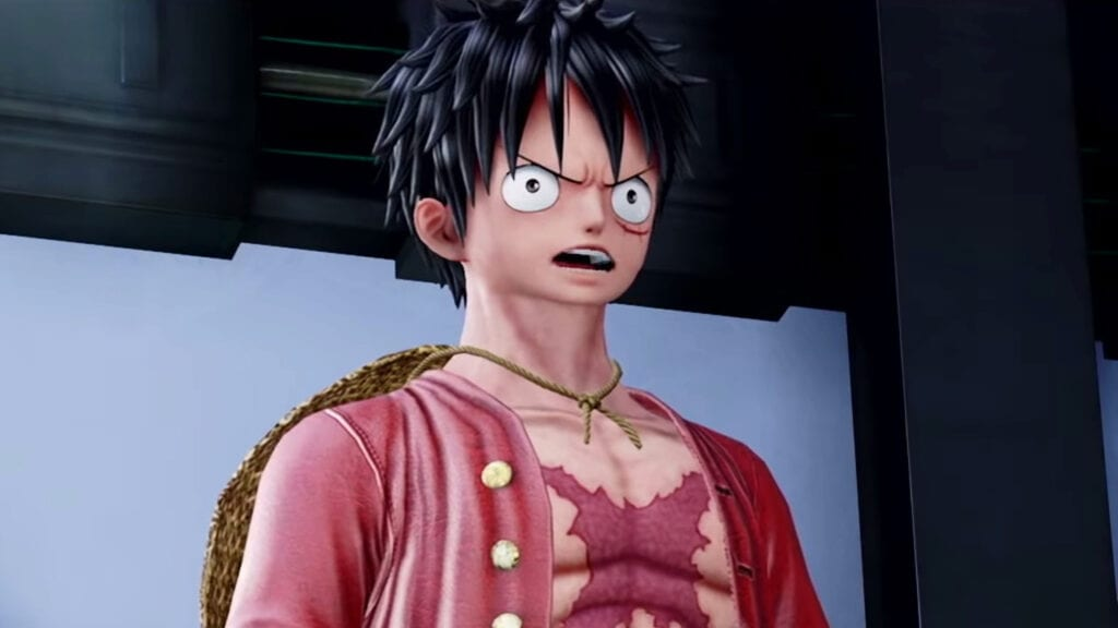 New Jump Force Story Trailer Revealed, Fans React To Weird Graphics (VIDEO)