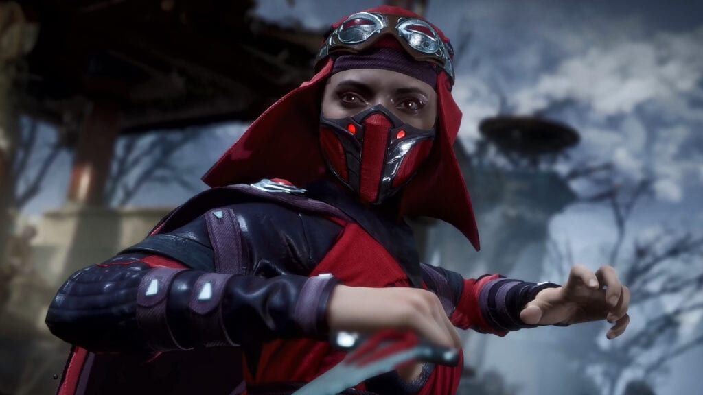 Mortal Kombat 11 Beta Won't Be Available For All Platforms