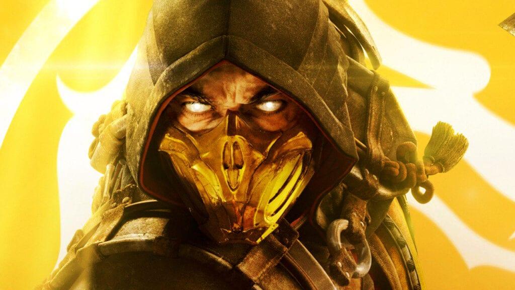 Mortal Kombat 11 Official Cover Art Revealed