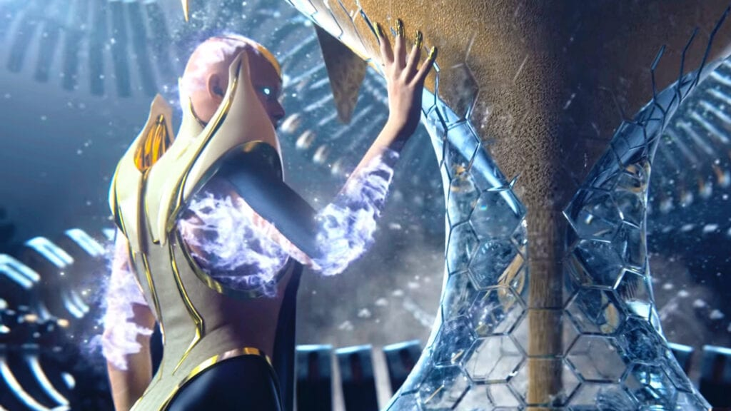 Mortal Kombat 11 Introduces Two New Characters (VIDEO)