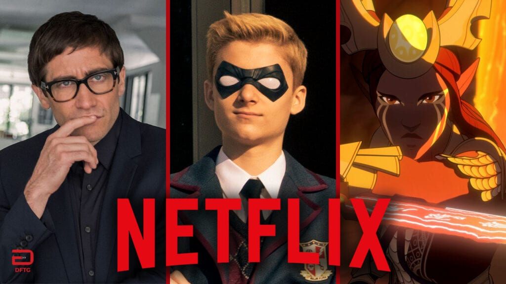 Netflix February 2019: What's New And What's Leaving (VIDEO)