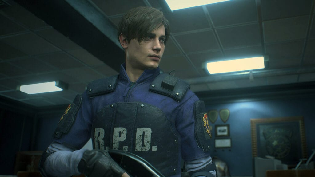 "Resident Evil 2 Begins ""1-Shot Demo"" Event This Week"