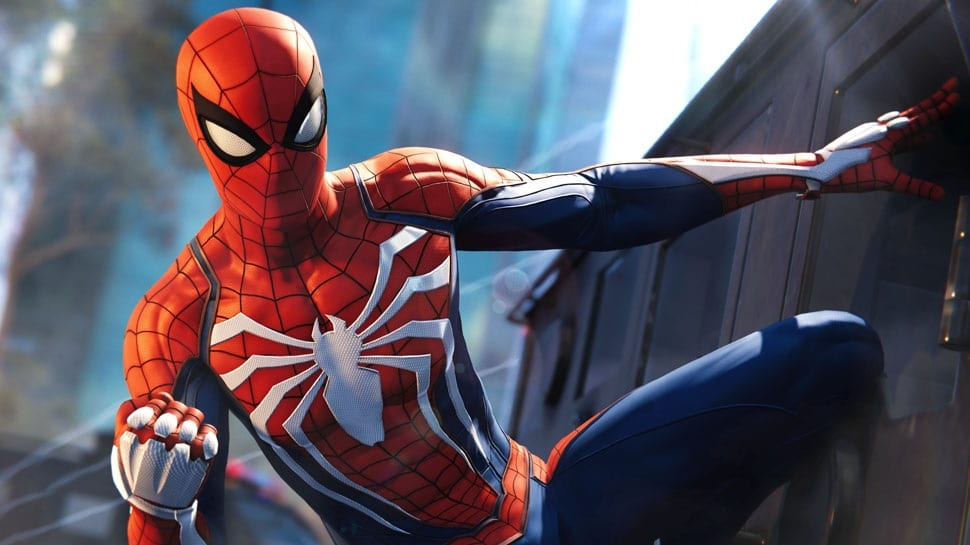 Marvel's Spider-Man 2 Possibly Being Teased by Insomniac Games
