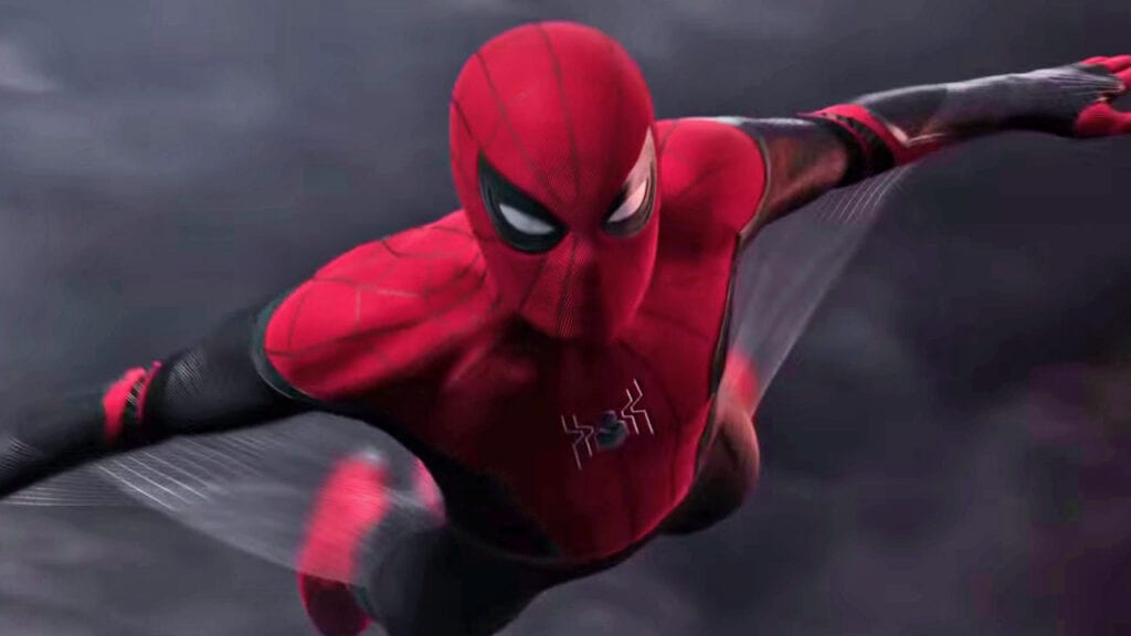 Spider-Man Returns In First Trailer For 'Spider-Man: Far From Home' (VIDEO)