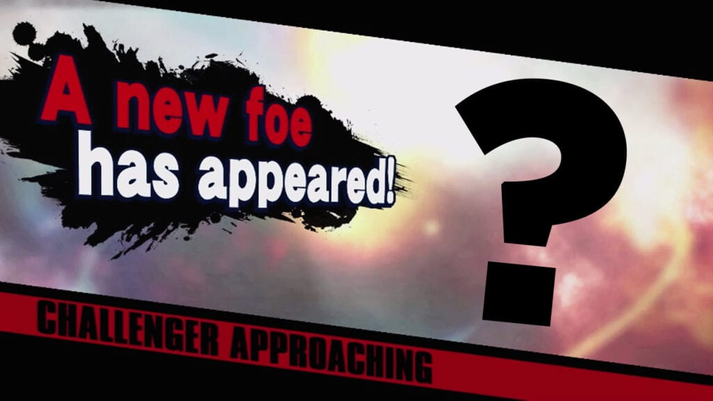 Super Smash Bros. Ultimate: Several New DLC Characters Leaked