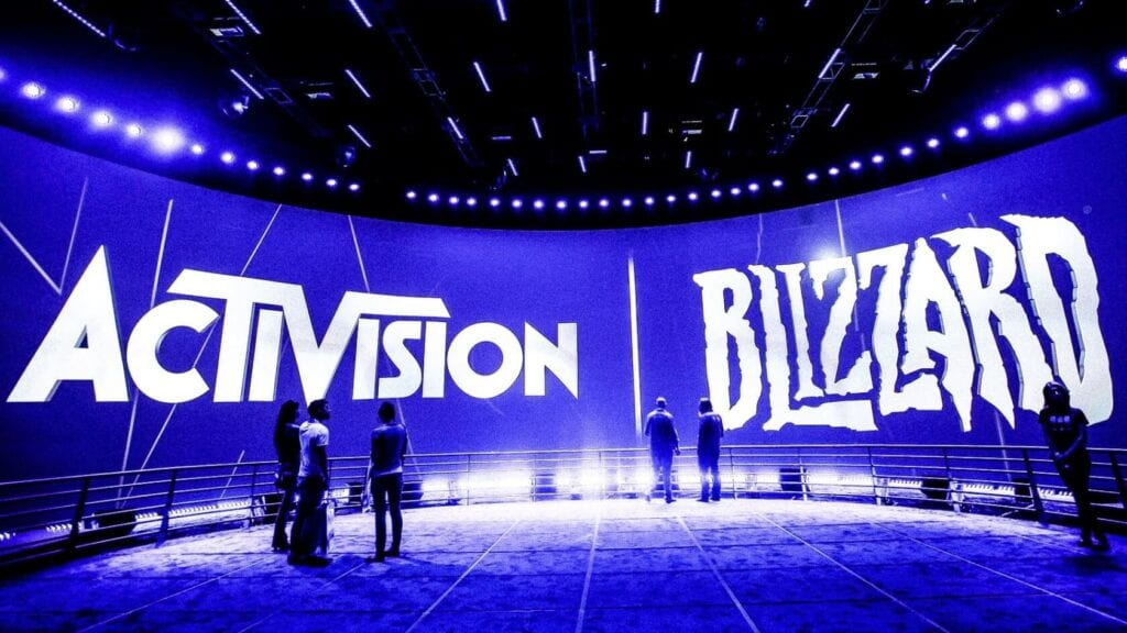 Activision Blizzard Layoff Reports
