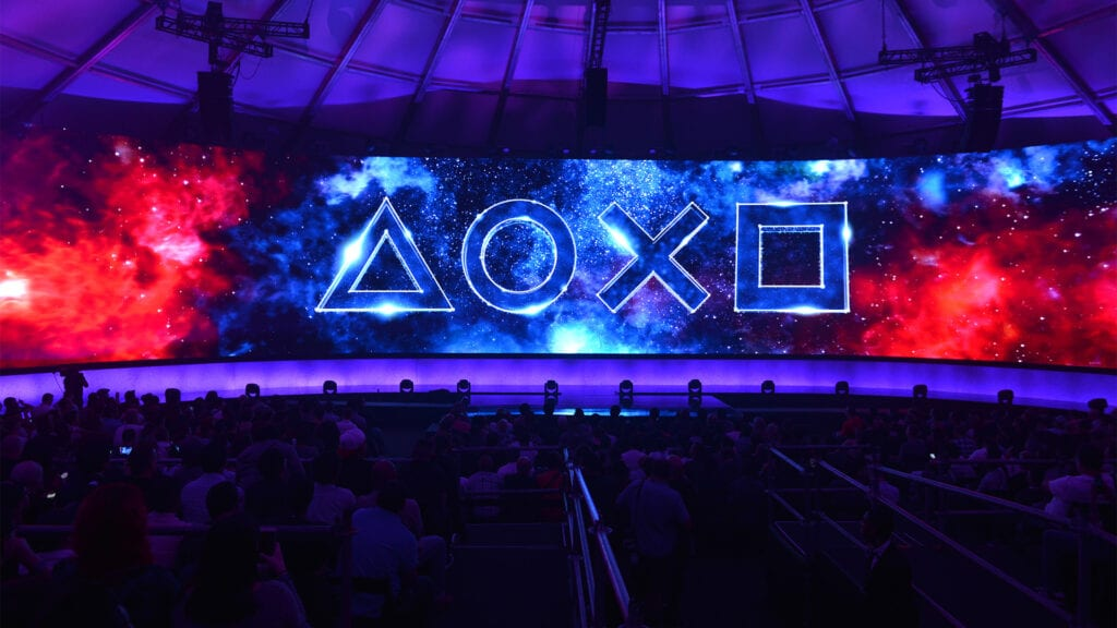 Sony Head Explains Why PlayStation Is Skipping E3 2019