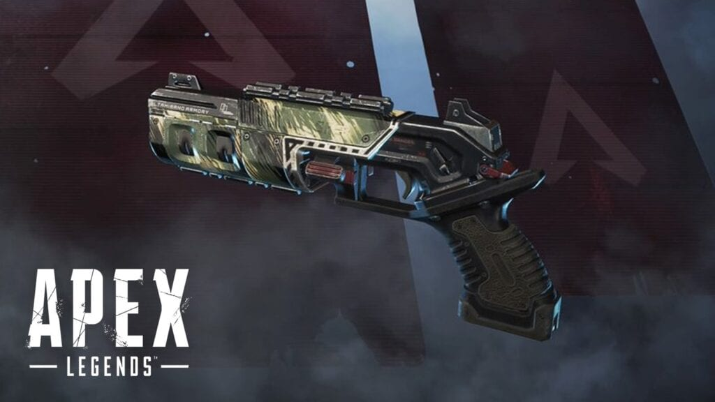 "Apex Legends Dev Says No Plans To Buff The Mozambique, Will ""Keep Enjoying The Memes"""