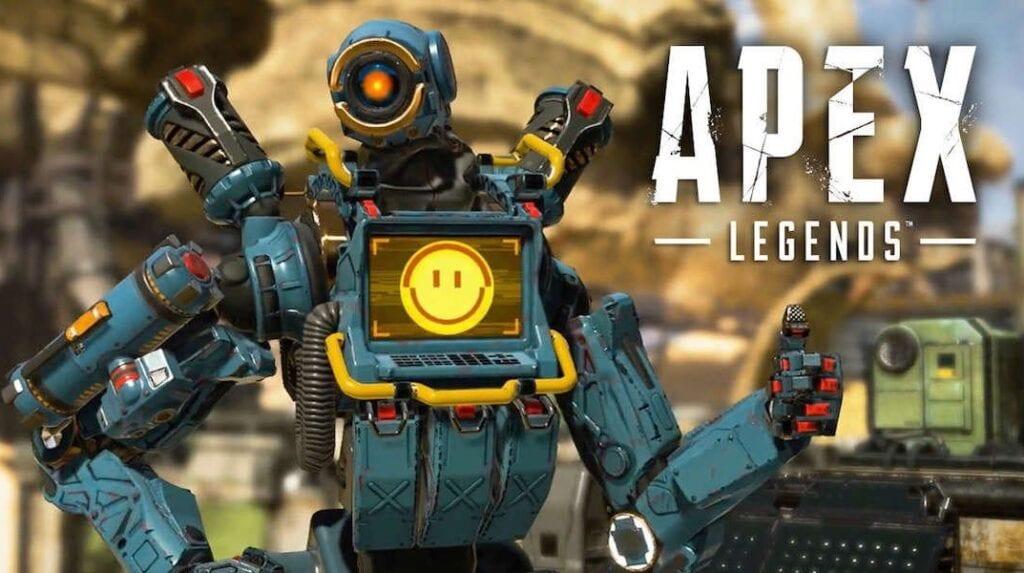 Apex Legends Glitch Reveals A Hidden Lobby