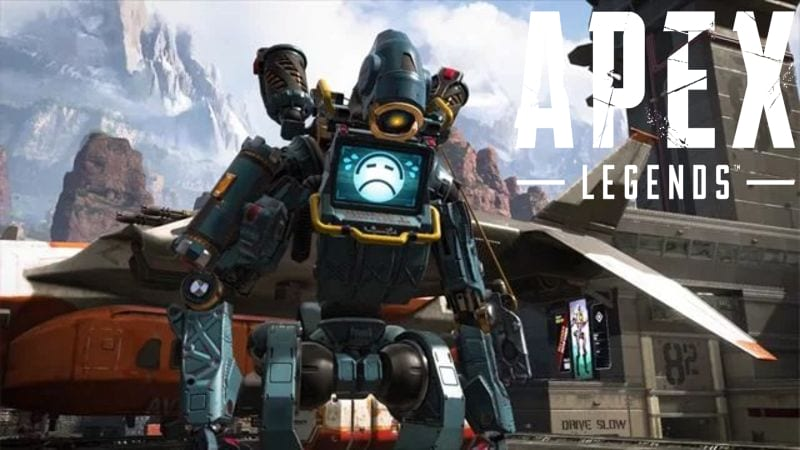 New Apex Legends Update Punishes Twitch Prime Loot Exploiters On PC