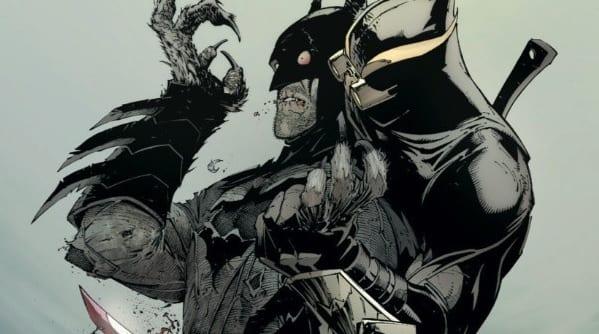 Batman Arkham Studio Job Listing Suggests New Game Reveal Coming Soon