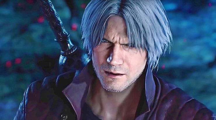 Devil May Cry's Voice Actor For Dante Shot At Six Times On Set