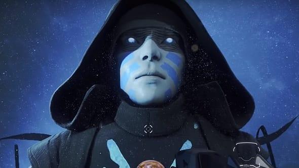 Destiny 2 Trails Of The Nine Hiatus Draws Massive Backlash