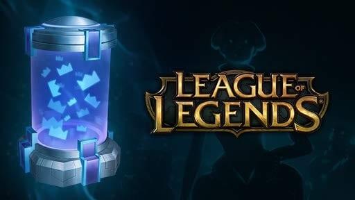 League Of Legends Reveals Twitch Prime 'Summoner's Crown' Loot
