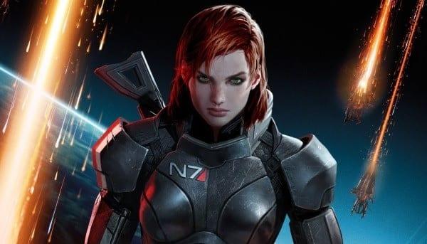 "Mass Effect Is Still ""Very Much Alive,"" Says BioWare"