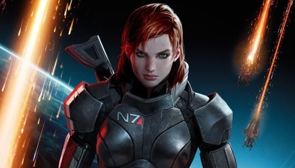 "Mass Effect Is Still ""Very Much Alive,"" Says BioWare"