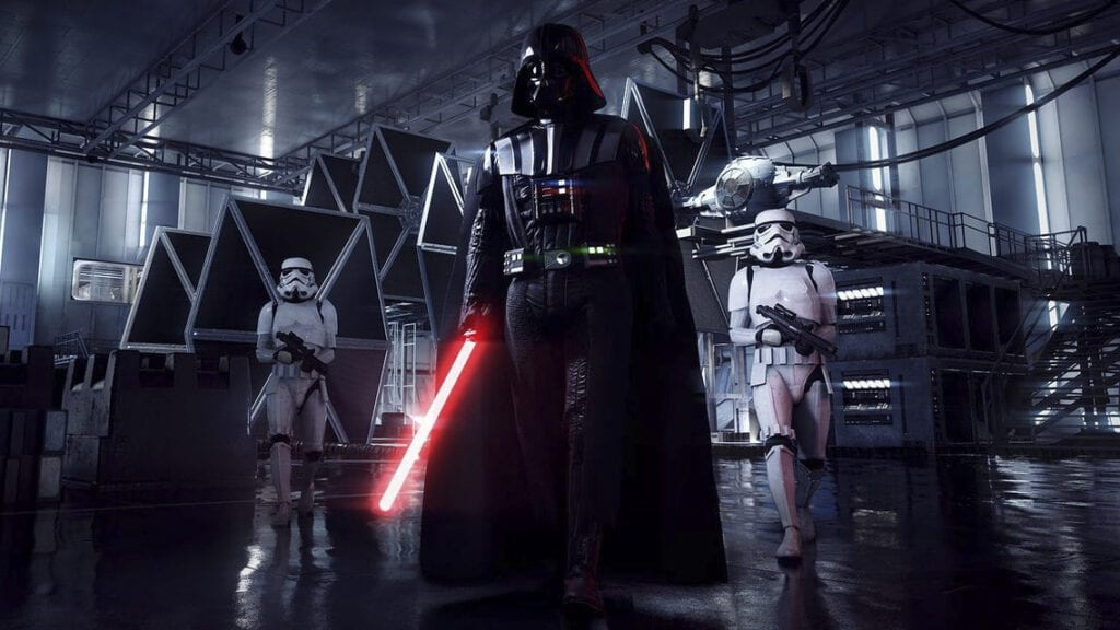 Star Wars Game Publishing