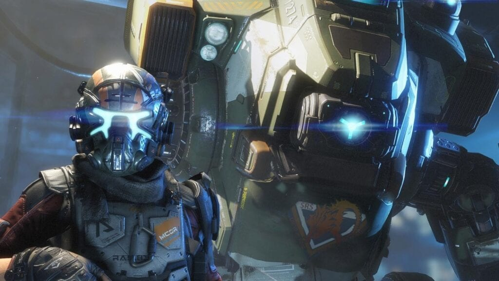 "Apex Legends Developer Confirms More Titanfall Coming ""Later This Year"""