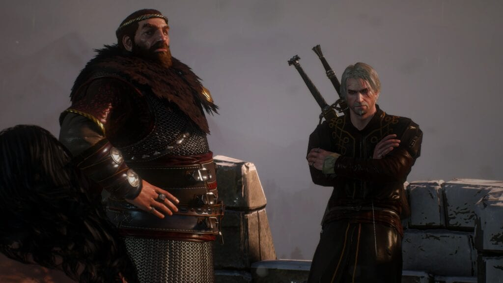 The Witcher Netflix Casting Updates Include Actors For Duny and Crach