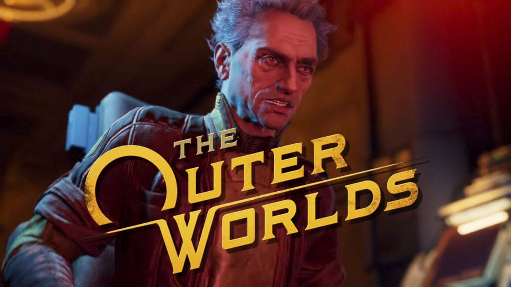 The Outer Worlds Price