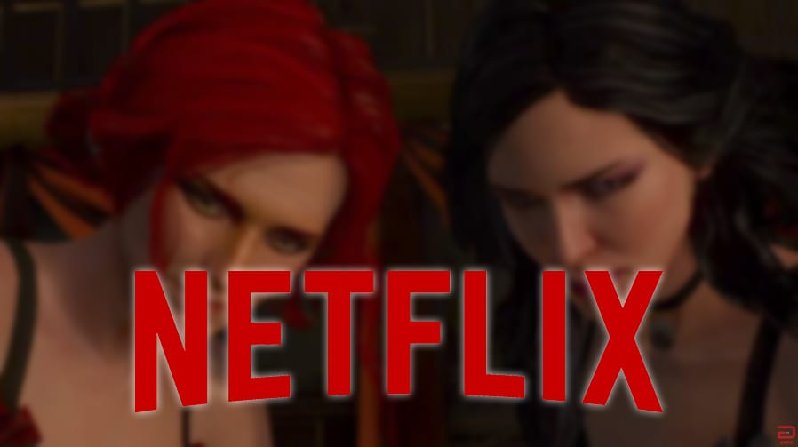 The Witcher Netflix Series Leak