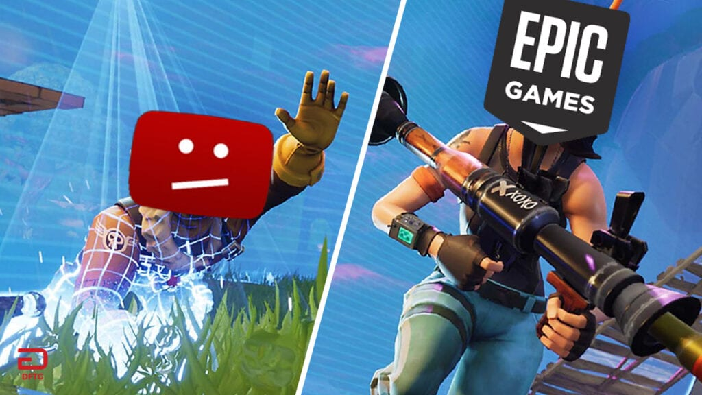 Fortnite Ads Pulled From YouTube After Pedophile Controversy (VIDEO)