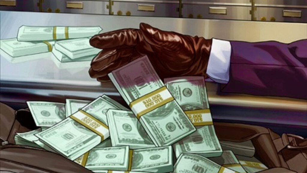 GTA Online Cheat Creator Hit With $150,000 Fine
