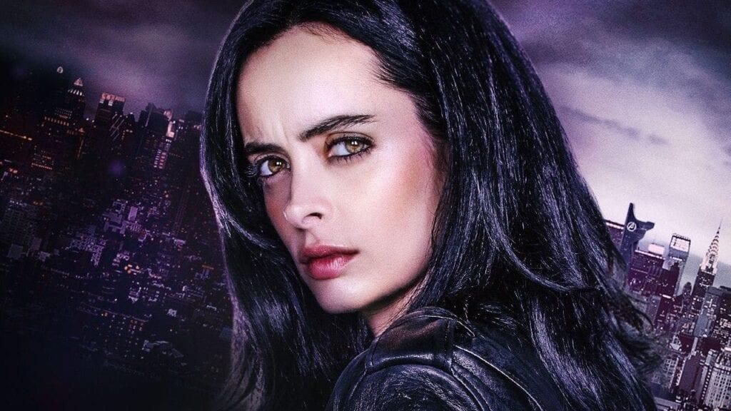 Jessica Jones Cancelled At Netflix Ahead of Season 3