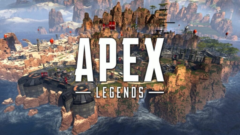 Apex Legends Leak Reveals Flamethrower Weapon, New NPCs, And More